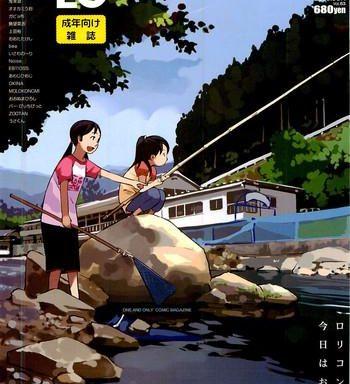 comic lo 2009 06 vol 63 cover