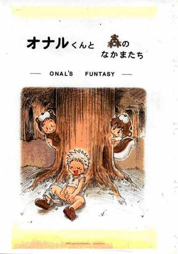 onal x27 s fantasy cover